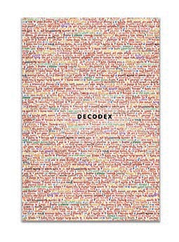 Decodex Cover