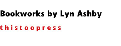 Lyn Ashby Books